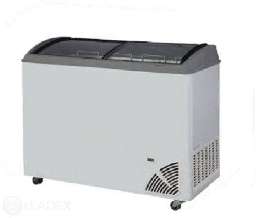 Inne rodzaje Zamrażarka przeszklona ukośna ARO-305/1 BYFAL za | witryny i szafy FA01